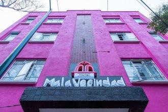 Mala Vecindad Beer Hotel