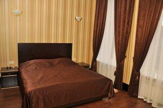 Бизнес-апартаменты и отель