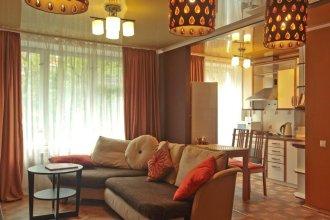 Design Suites Belorusskaya