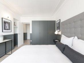 New! Luxury 3 Bedrooms Opera II by Livinparis