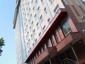 Отель Интурист Коломенское
