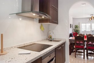 107317 - Apartment in Fuengirola