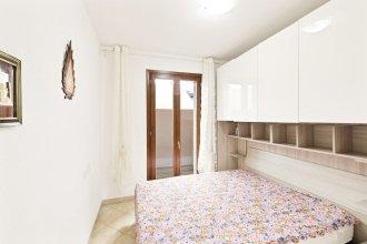 Castelsardo Terrace Apartment