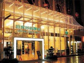 Shanshui Trends Hotel LuoHu ShenZhen