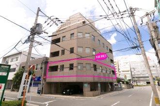 81's Inn Fukuoka - Hostel