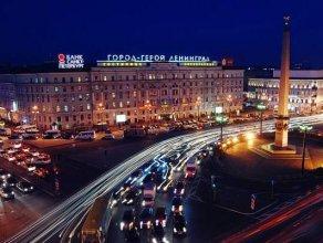 GoodRest на Канале Грибоедова