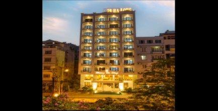 Luxury Halong Hotel