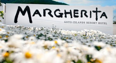 Goto Islands Resort Margherita