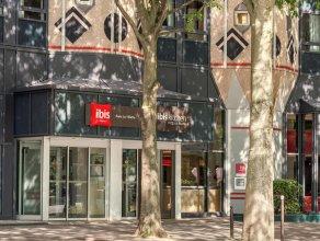 Ibis Paris La Villette Cite Des Sciences 19Eme