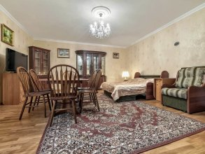 Friends apartment on Nevsky 112-2