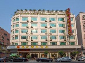 Shunde Quyue Business Hotel
