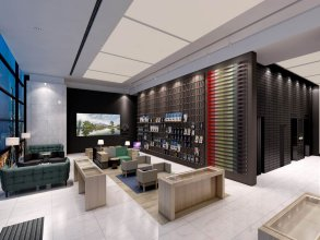 Shenzhen Atour Hotel Binhe Shidai Branch