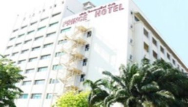 Prince Hotel Bangkok