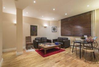 Urban Stay Abbotts Chambers Apartments
