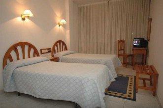 Hotel Villa Juanita