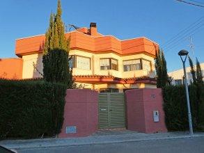 Apartamentos Casa Monte Carlo 3000