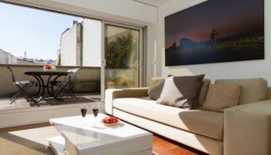 Arts et Metiers - Le Marais Apartment