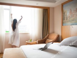 Vienna International Hotel (Beijing Hot Spring Leisure City)