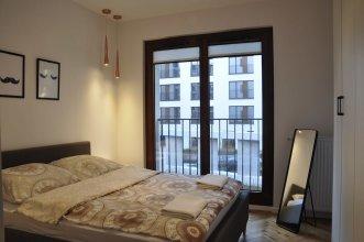 Prudentia Apartments Moko Residence