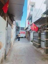 Sen Vang Apartment & Hotel