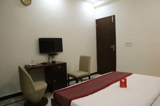 OYO Rooms 486 IGI Airport Near Main Road