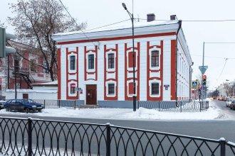 Хостел «Сарацин» на Большой Красной