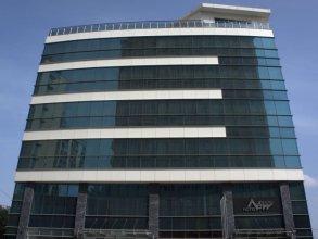Отель Нью Баку