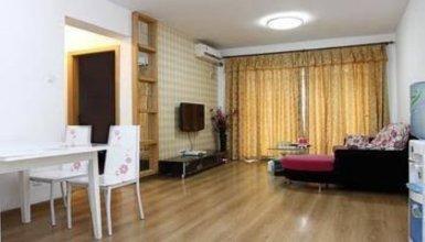 Shenzhen She And He Apartment Hotel Jindi Mingxuan