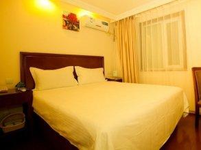 GreenTree Inn Beijing Tongzhou Guoyuan XinHualian Express Hotel