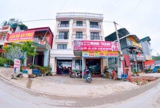 Minh Thanh Sapa Hotel