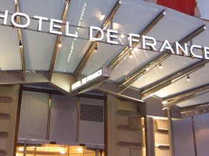 Hotel De France (Pet-friendly)