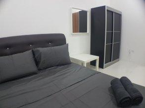 My Casa Spacious Apartment Near KLCC