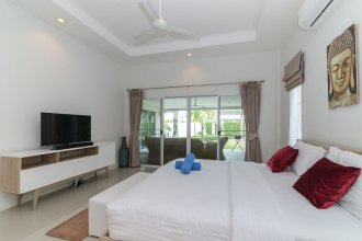 Private Pool Villa With 3 Bedrooms L67