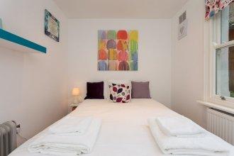 Kensington 2 Bedroom Flat With Patio