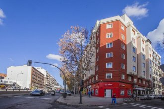 Hostal CC Atocha