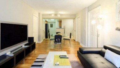 Lovely 2 Bedroom 2 Bathroom Apartment in the Nation s Capital 4 Guests