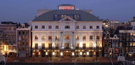 Fabulous Amsterdam 4 Bedroom Triplex Penthouse Palace Sleeps 8 Ref Amsa0927