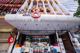 Triple 8 Inn Bangkok