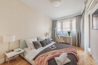 P&O Apartments Oxygen Wronia 5