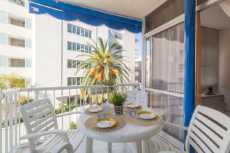 Apartamento San Remo 2-1 Ref. 1108