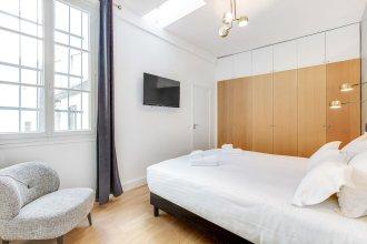 Pick A Flats Marais Apolline Apartment