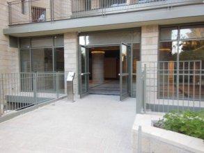 Jerusalem Center Boutique Apartment