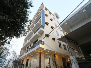 OYO 12191 Hotel Airlift