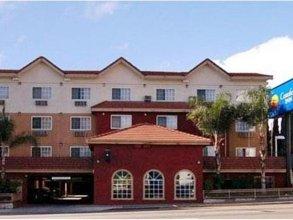 Avenue Hotel, Ascend Hotel Collection