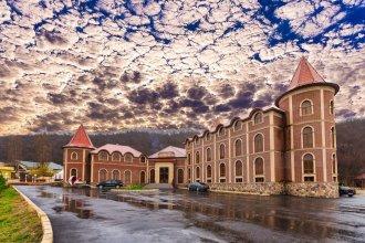 Chateau Qusar
