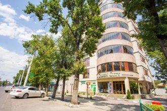 Отель Green City