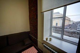 Апартаменты на Грибоедова 9