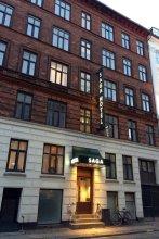 Go Hotel Saga