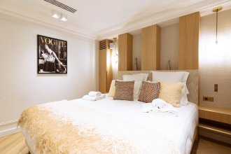 HighStay - Victoria Serviced Apartments