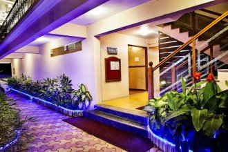 Quality Inn Ocean Palms Goa